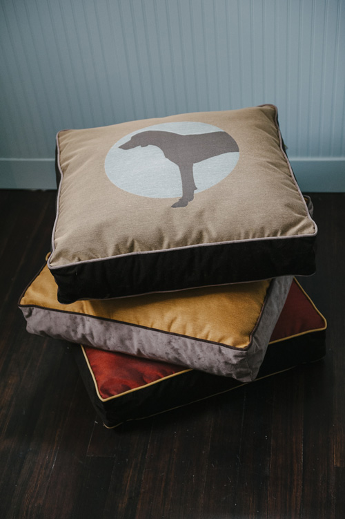 Giveaway: Crypton Dog Bed | The Bark