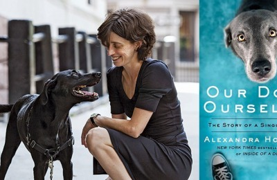Alexandra Horowitz - Our Dogs Ourselves