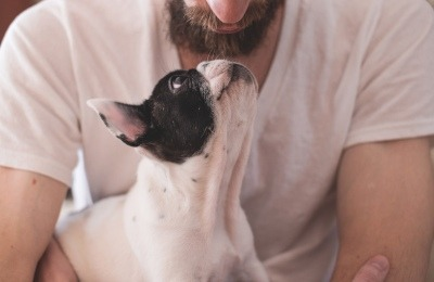 Men with Dogs -- Does Your Dog Make You Attractive?
