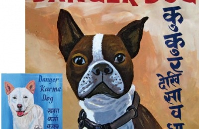 Fair Trade - Dog Signs