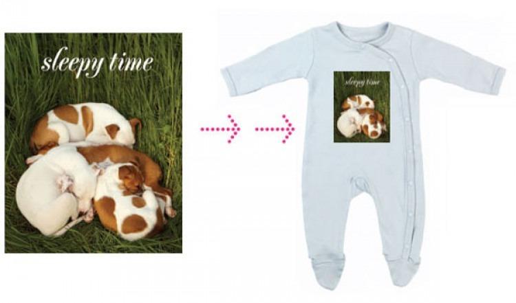 DIY: Personalized Fabrics | The Bark
