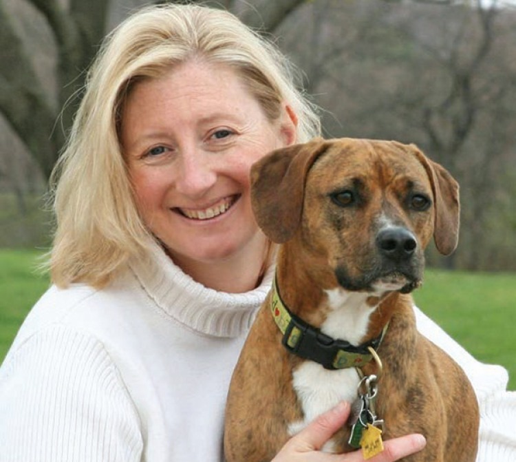 Kim Kavin Profile Picture Author of Dog Merchant