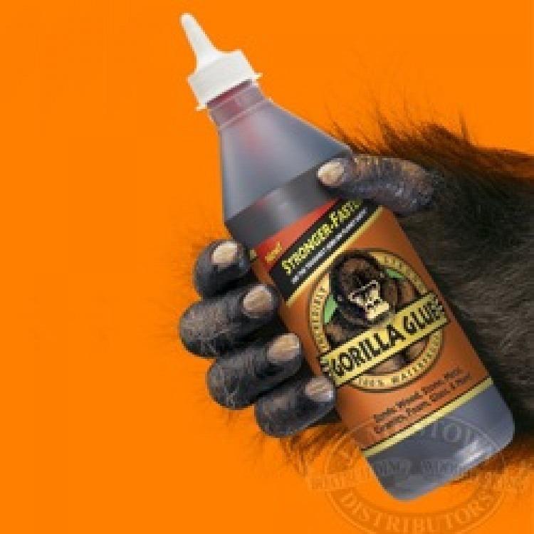 The Dangers of Gorilla Glue | The Bark