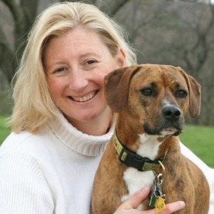 Kim Kavin Profile Picture Author of Dog Merchant