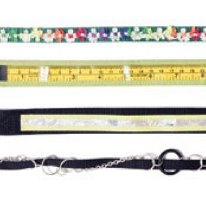 Updated Leashes