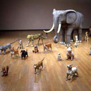 """""""Animals"""" by Misawa Atsuhiko"""